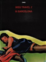 Miss travel in Barcelona