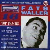 Fats Waller – 16 Top Tracks