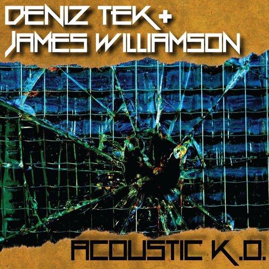 Acoustic K.O. (10'')