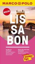 Boekomslag van 'Lissabon Marco Polo'