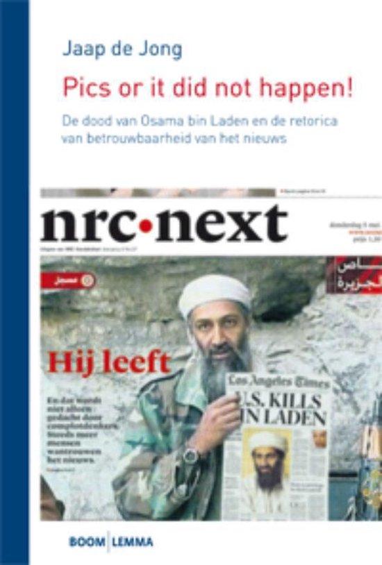 Pics or it did not happen! - Jaap de Jong   Fthsonline.com