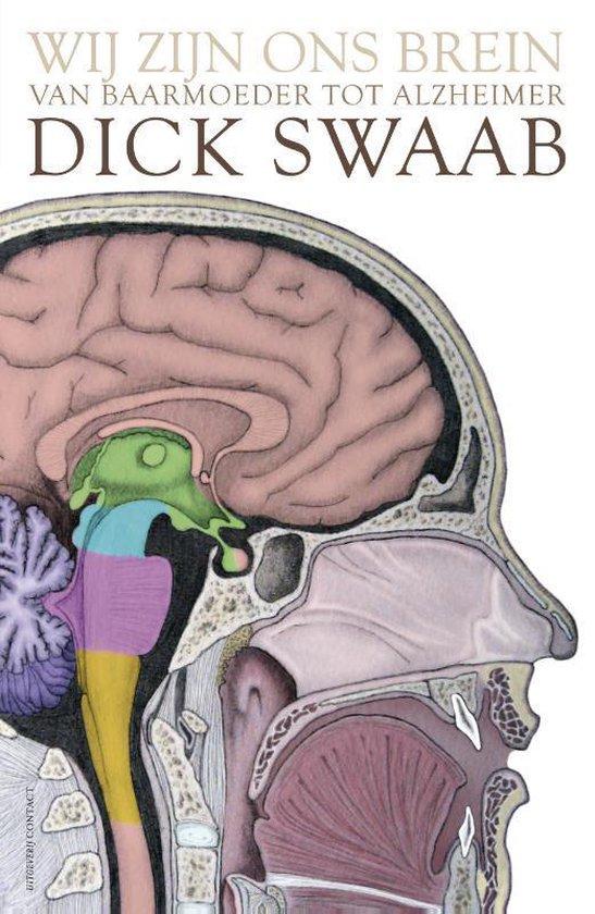 Wij zijn ons brein - Dick Swaab |