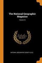 The National Geographic Magazine; Volume 10