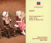 Violin Concertos 1-7