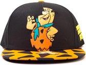 The Flintstones - Snap Back. Fred