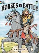 Horses in Battle