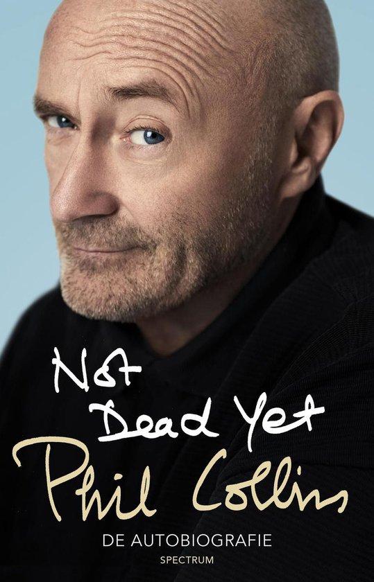 Not dead yet - Phil Collins |