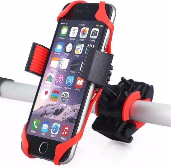 Telefoonhouder motor en fiets, universeel