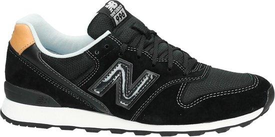 bol.com | New Balance - WR996 - Zwarte Dames Sneakers