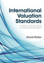 International Valuation Standards