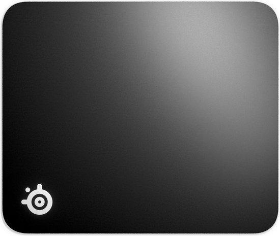 SteelSeries QcK Edge - Hard Gaming Muismat - Medium