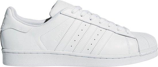 Adidas Superstar sneaker wit maat 46