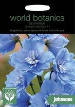 Botanics Delphinium Centurion Sky Blue F1