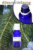 Dennen parfum-olie 50ml