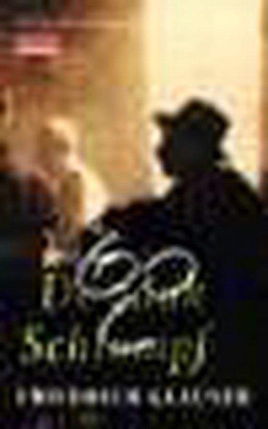 Cover van het boek 'De zaak Schlumpf'