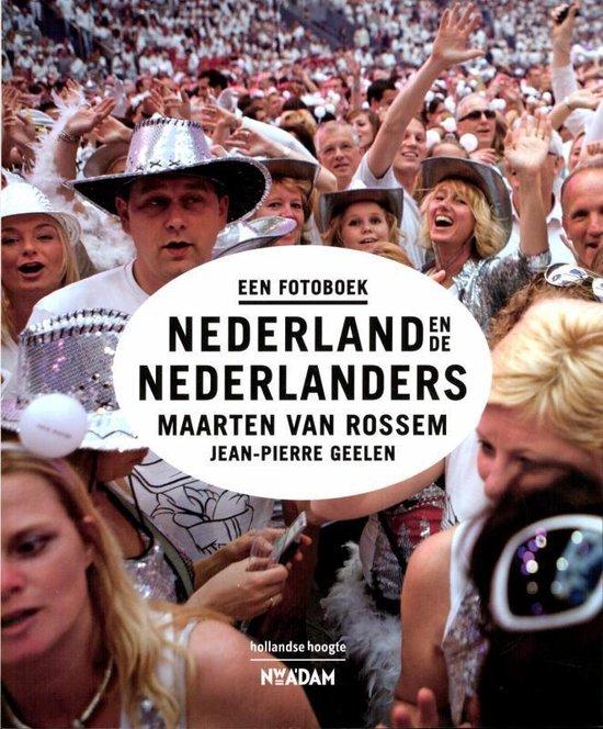 Nederland en de Nederlanders - Maarten van Rossem  
