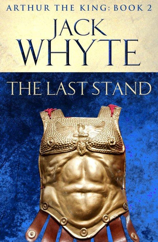 Afbeelding van The Last Stand