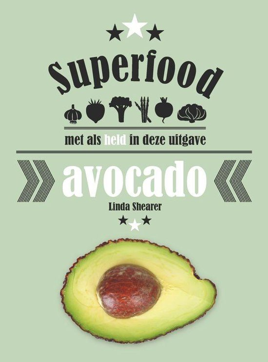 Superfood: avocado - Linda Shearer | Readingchampions.org.uk