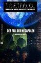 Der Fall der Megapolen: TIMETRAVEL – Reisen mit der Zeit-Kugel 55