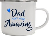 Vaderdag Mok | Dad, you are amazing!