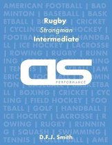 DS Performance - Strength & Conditioning Training Program for Rugby, Strongman, Intermediate