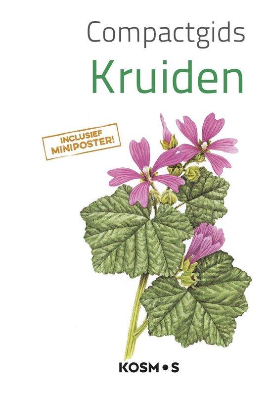 Compactgids Kruiden - Redactie |