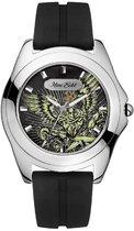 Marc ecko the encore oz E07502G1 Mannen Quartz horloge
