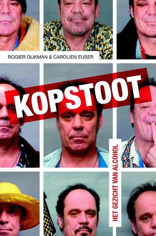 Kopstoot - Rogier Dijkman |