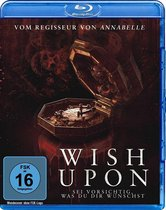 Wish Upon/DVD