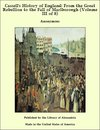 Cassell's History of England: From the Great Rebellion to the Fall of Marlborough (Volume III of 8)