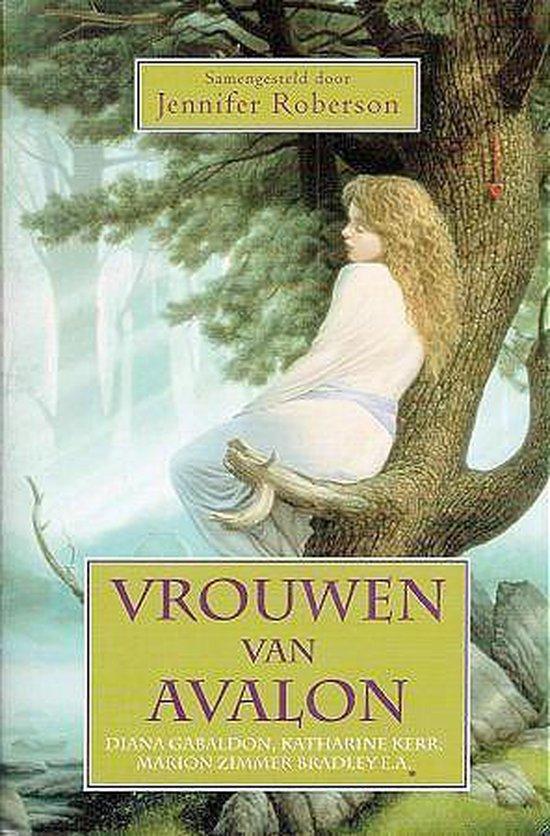 Vrouwen Van Avalon - Marion Zimmer Bradley |