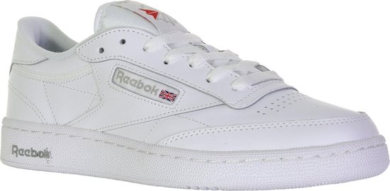Reebok Sneakers - Maat 41 - Mannen - wit/grijs