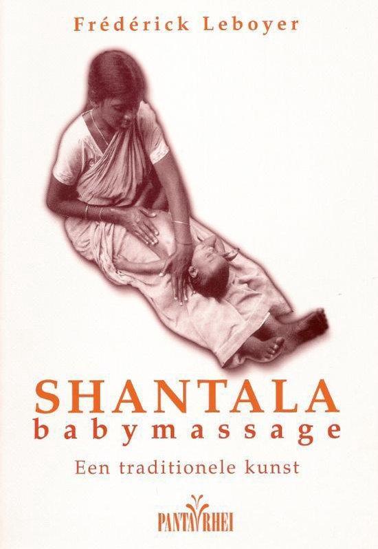 Shantala babymassage - F. Leboyer |