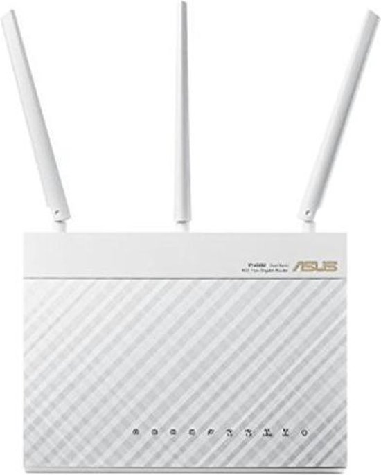 ASUS RT-AC68U - Router - 1900 Mbps