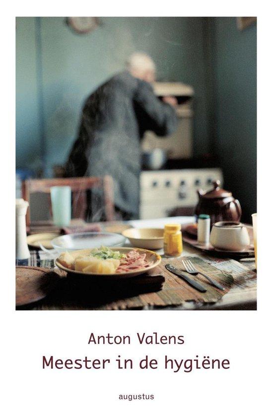 Meester in de hygiene - Anton Valens   Fthsonline.com