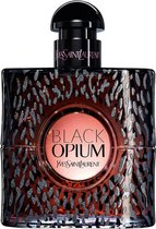 Yves Saint Laurent Black Opium Wild - 50ml - Eau de parfum
