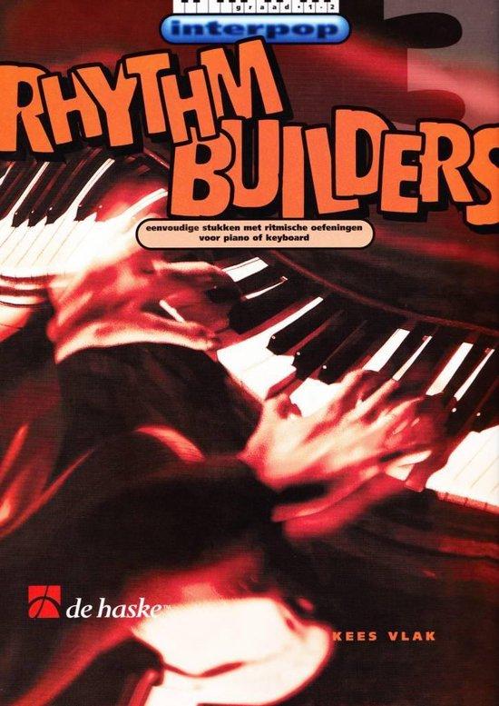 Rhythmic piano school Real pop Book 3 - K. Vlak |