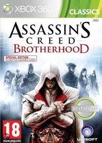 Assassin's Creed Brotherhood (Classics) /X360