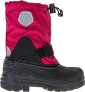 Color Kids Sianna Snowboots Kids  Snowboots - Maat 32--CONVERTMeisjesKinderen - roze/zwart