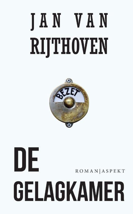 De Gelagkamer - Jan van Rijthoven   Fthsonline.com