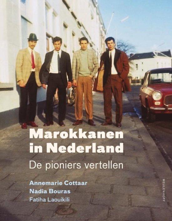 Marokkanen in Nederland - Annemarie Cottaar   Readingchampions.org.uk