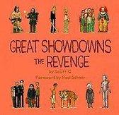 Boek cover Great Showdowns van Scott Campbell