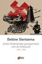 Eerste Nederlandse getuigenissen van de Holocaust, 1945-1946