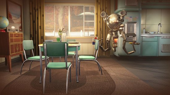 Fallout 4 - Xbox One