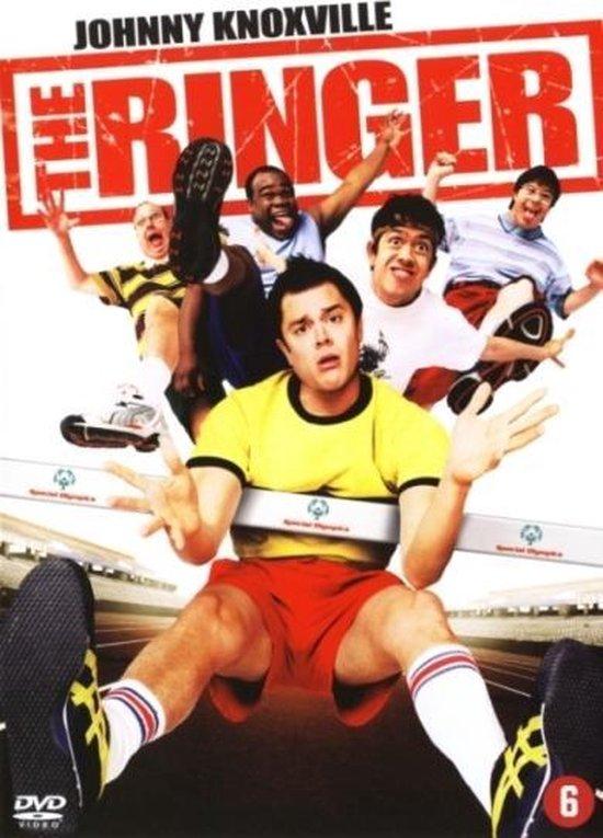 Cover van de film 'Ringer'