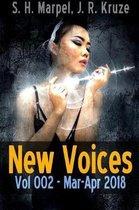 New Voices 002