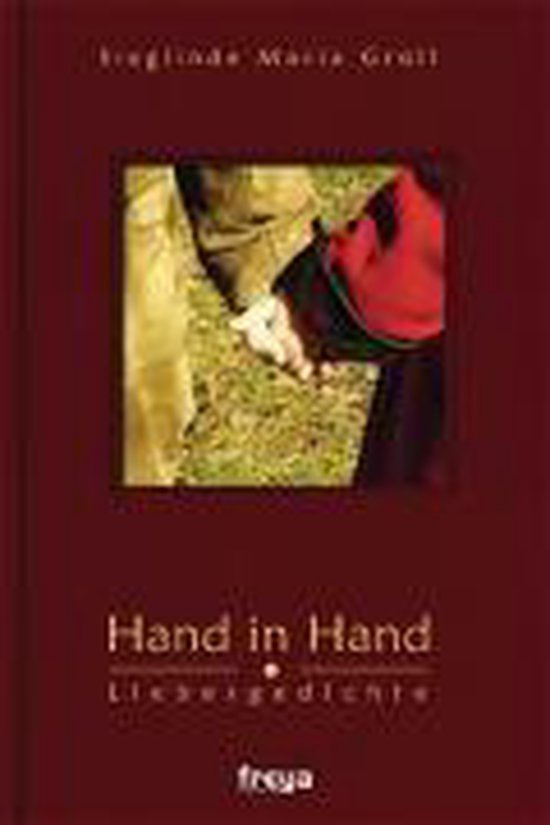Omslag van Hand in Hand