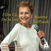 Marlene Verplanck - I Give Up, I'm In Love
