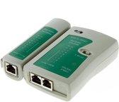 Professionele UTP Kabeltester - Kabeltester kopen - UTP kabel tester