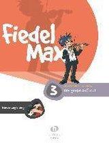 Fiedel Max - Klavierbegleitung zu ''Der große Auftritt'' 3